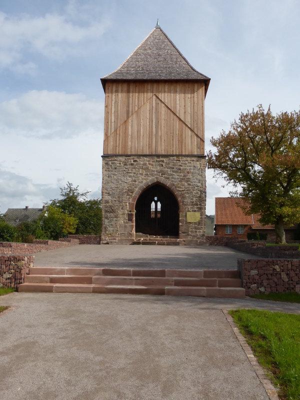 Photo de l'Altkirch de Reischshoffen