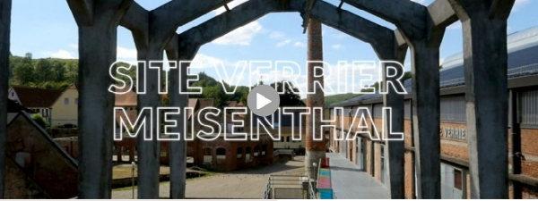Photo de la vidéo de présentation.
