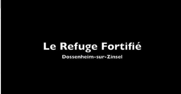 Photo de la vidéo de présentation en LSF.