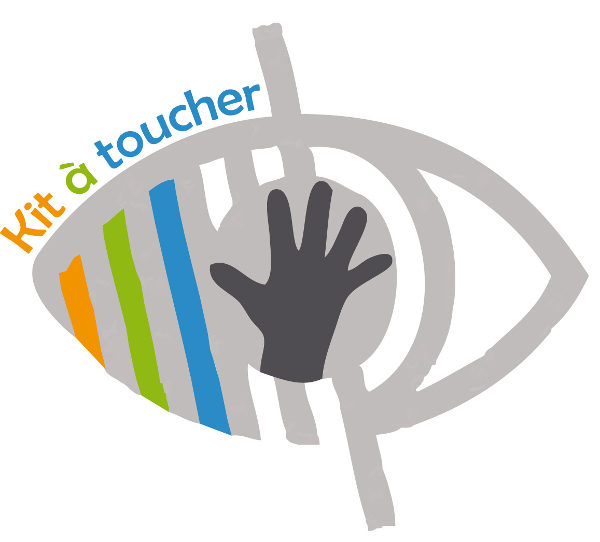 Logo du kit à toucher.