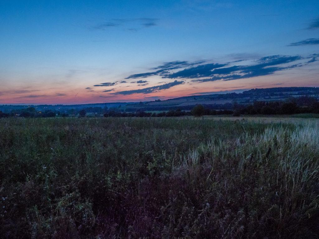 Nuit des frissons à La Grande aux Paysages, Lorentzen